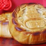 Китайские лунные кексы Юэбин: что это и с чем это едят?