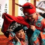 Обряды и традиции Китайской свадьбы