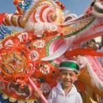 Праздник Двойной Девятки или Чунъян