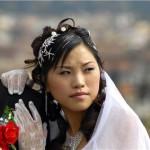 Китайцы и их жены