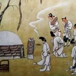 День поминовения усопших в Китае, или праздник чистоты и света