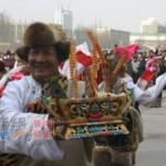 Элементы карнавала